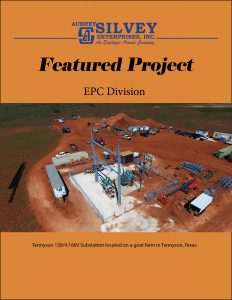 EPC Division Silvey, Featured Project